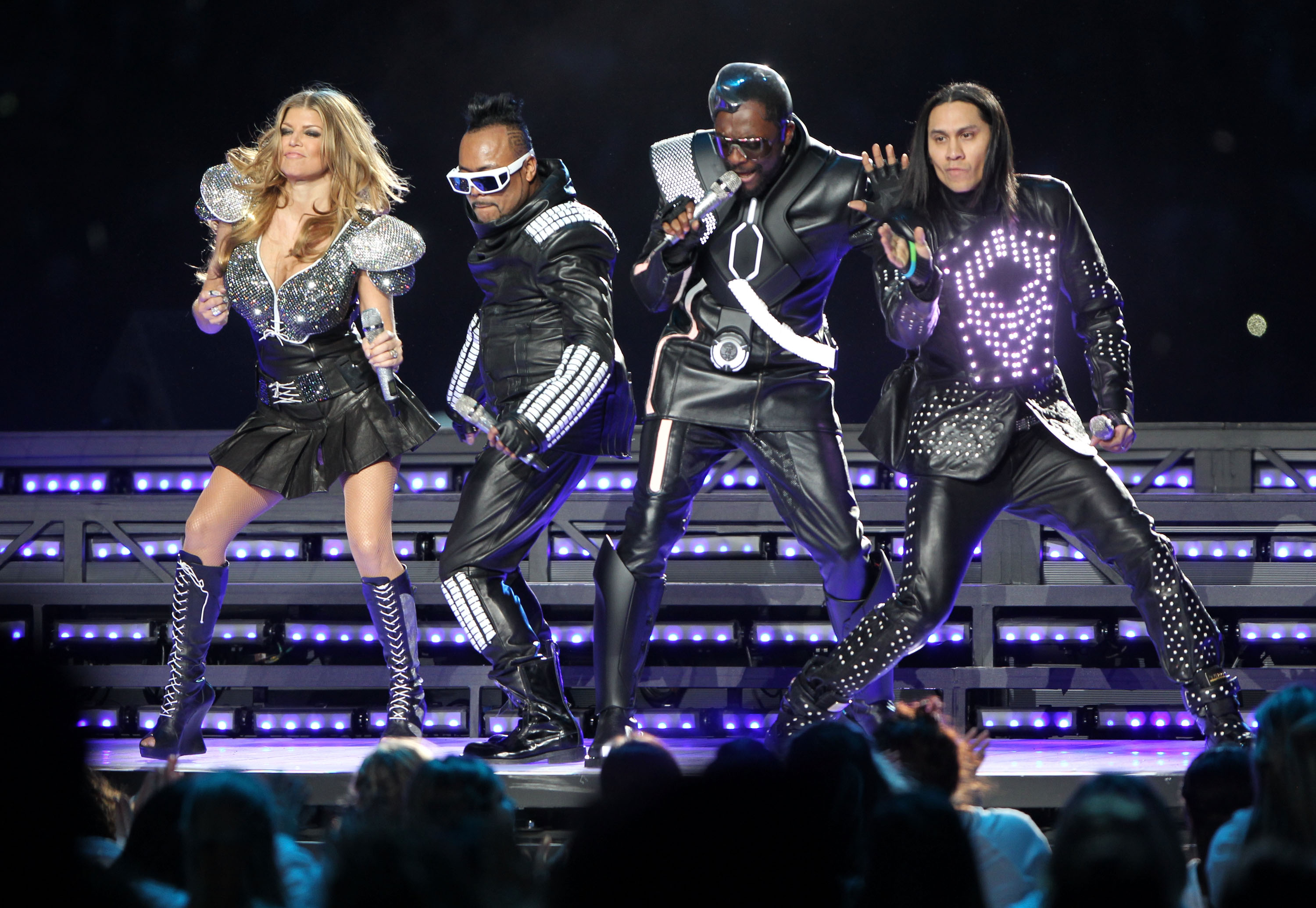 the definitive ranking of the last 5 super bowl halftime shows – is