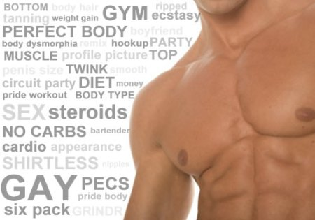 gay-body-issues-tag-cloud